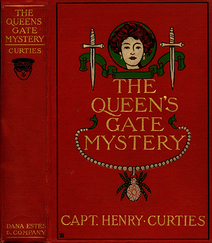 Queen's Gate Mystery