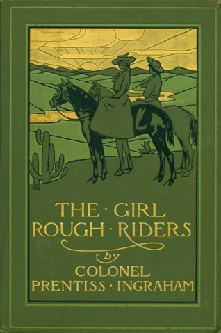 The Girl Rough Riders