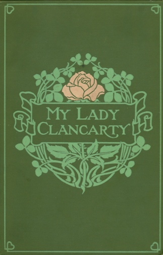 My lady Clancarty (green)