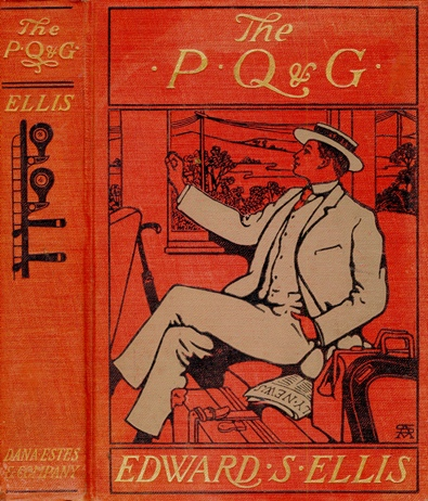 P Q and G
