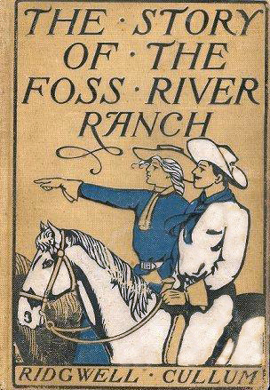 Story of Foss River rance variant