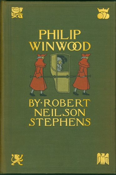 Philip Winwood